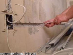 Низькі ціни на демонтажні роботи у Львові