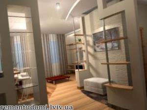 Капітальний ремонт квартир у Львові