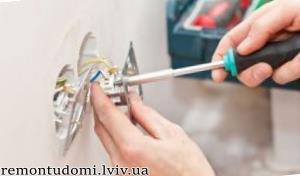 заміна кабелю у Львові