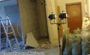 Низькі ціни за прибирання після ремонту у Львові