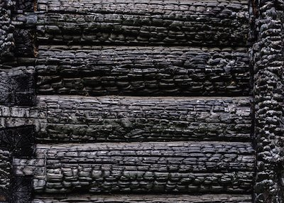Будинки з дерева у Львові