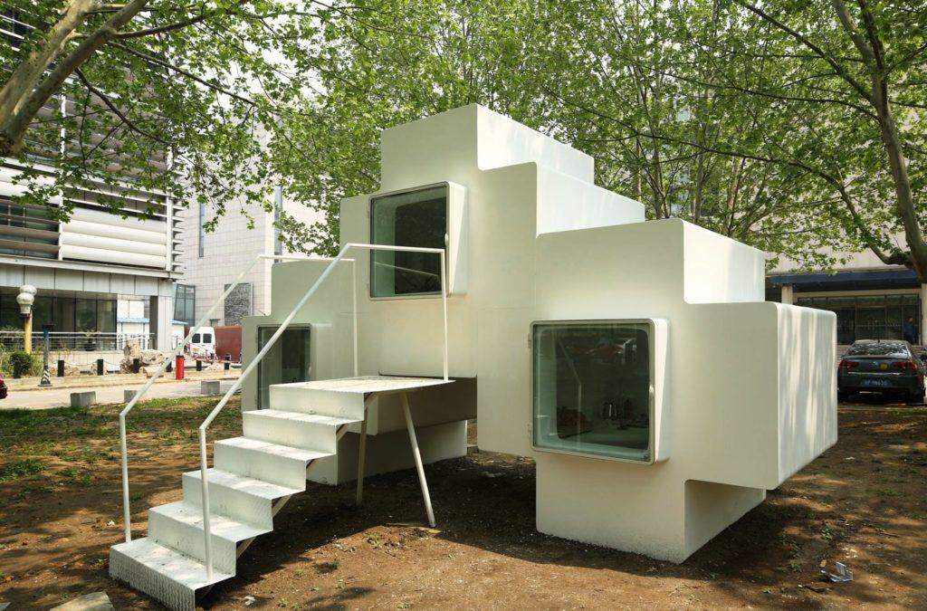 Купити модульний будинок