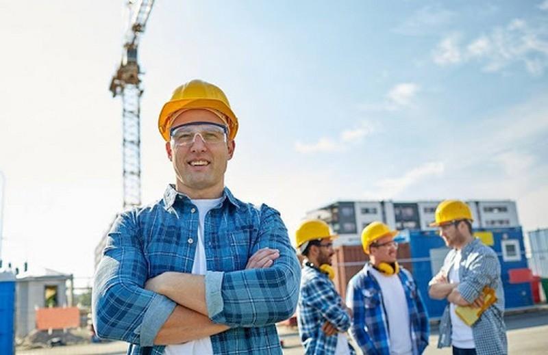 Пошук роботи на будові у Львові